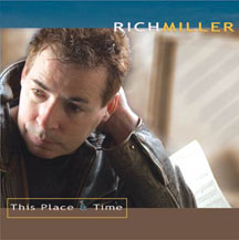 rich cd cover front